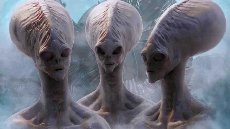 «Тольяттинские» инопланетяне…