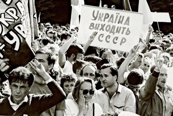 Они готовили украинскую самостийность…