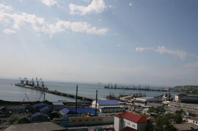 Подрядчика строительства моста на Сахалин еще не выбрали