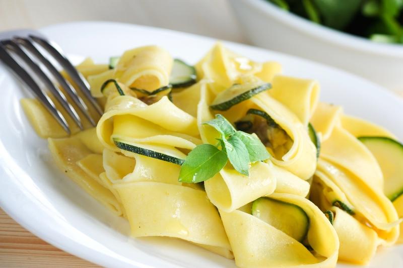 Как приготовить макароны в сливочном соусе