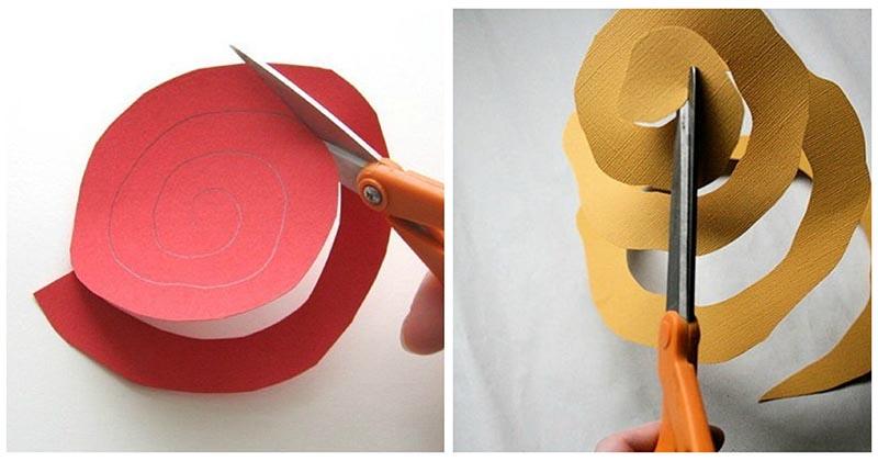 Освойте «технику» скручивания и получите невероятный декор для дома