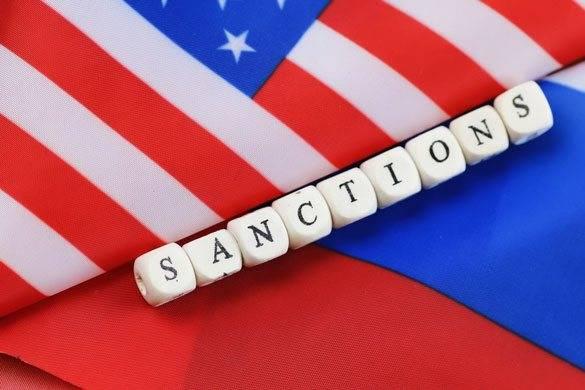 В США названа настоящая причина введения санкций против России