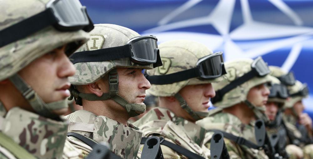Провокации НАТО уграниц Рос…