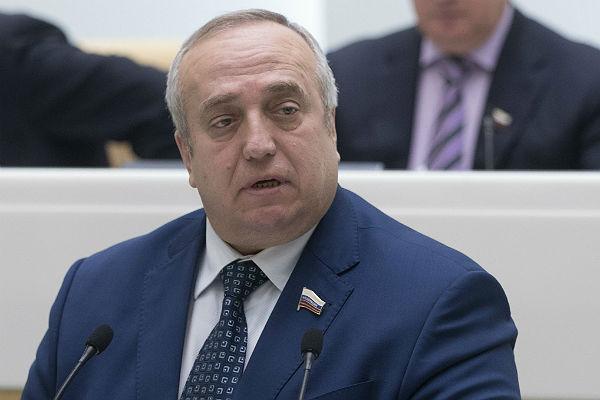 Клинцевич: Боширова можно было назвать майором Прониным