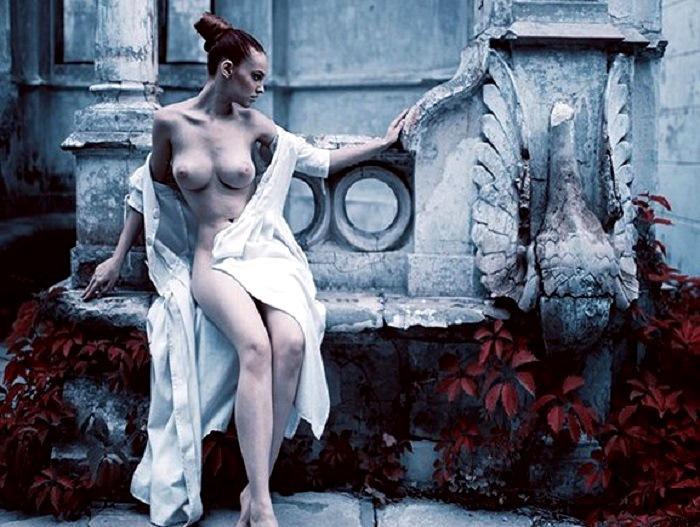 Ню для всех: великолепие женского тела без намека на пошлость