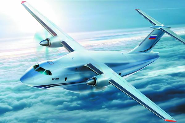 Беспилотный Ил-112 сможет во…