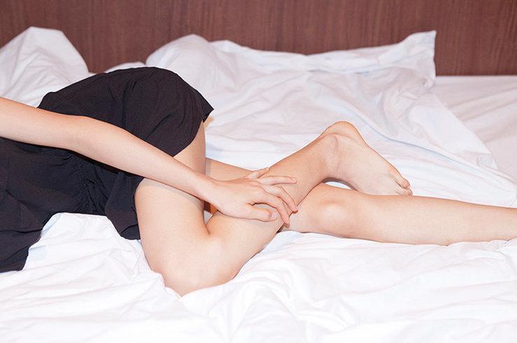 Причина появлений ночных болей в ногах