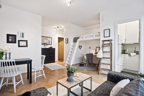 Квартира 29 кв м дизайн