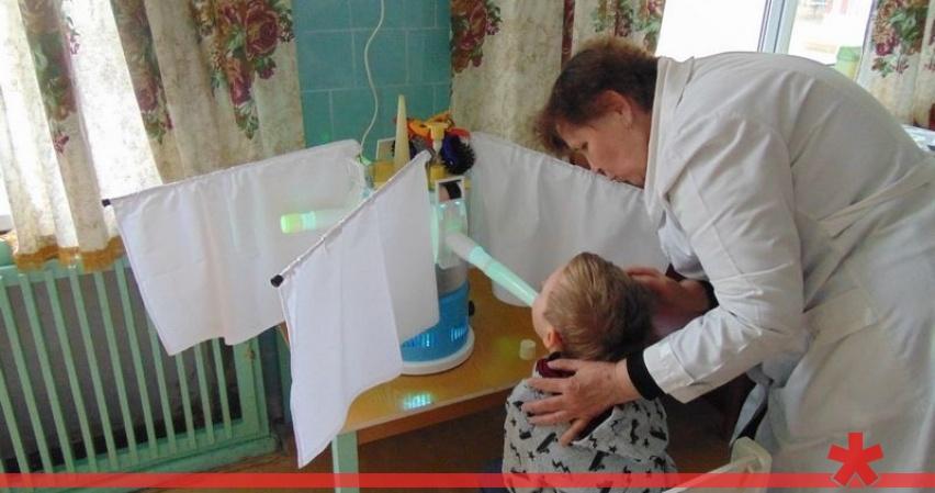 """Детский реабилитационный центр """"Теремок"""" спасли от чиновников"""