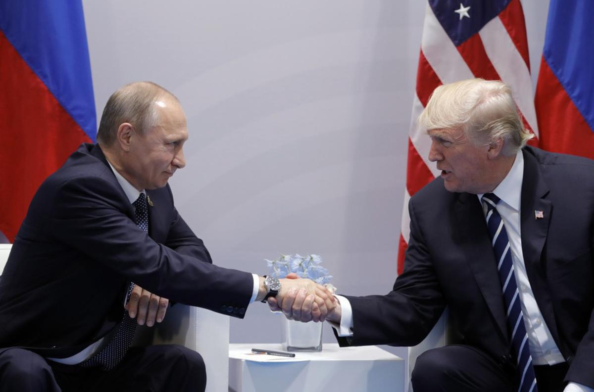Встреча в Хельсинки. Истоки …
