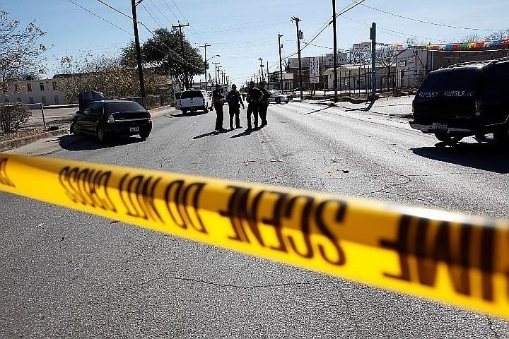 Власти штата Мэриленд сообщили о стрельбе с многочисленными жертвами