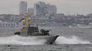 ВМСУ получат еще четыре боев…