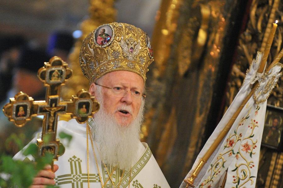 Патриарх Варфоломей не готов…