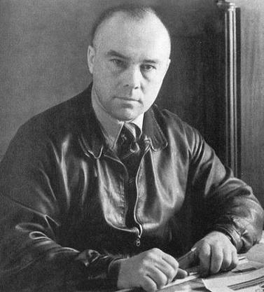 Николай Николаевич Поликарпов. 125 лет со дня рождения