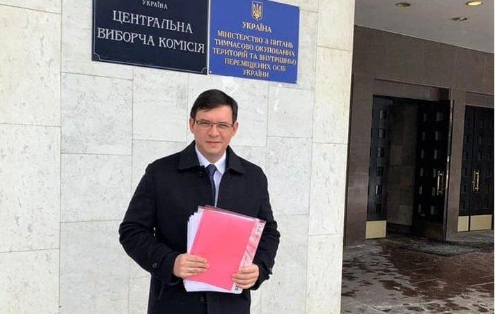 Мураев предрек Украине судьбу Прибалтики