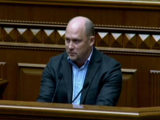 Депутат Рады: Украина находится на одном уровне с Кенией по личному богатству граждан