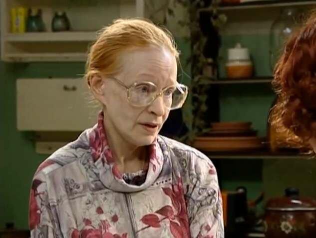 Как выглядела в юности, и какие роли играла пикантная дама из сериалов Татьяна Кузнецова