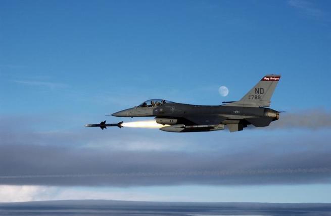 Гладко было на бумаге: Американские ракеты последнего поколения небоеспособны