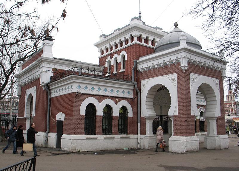 Сколько вокзалов на Площади трех вокзалов?