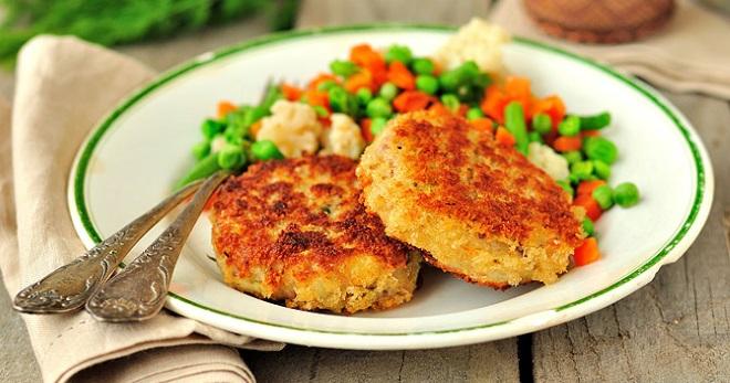 Блюда из рыбного фарша - вкусные рецепты на каждый день и для праздника