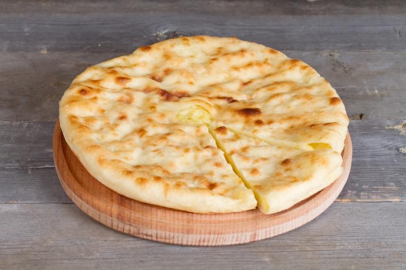 Рецепт турецких лепешек на сковороде