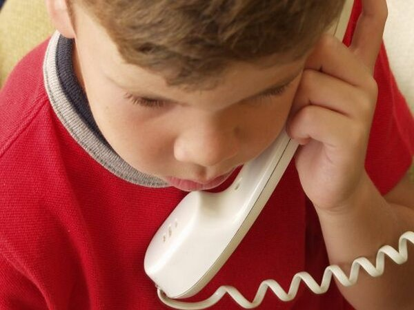 Звонок бабушке. Телефонная драма…