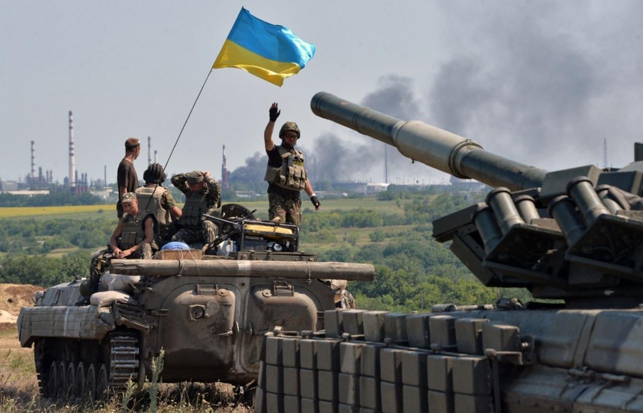 НАТО и ЕС посеяли семена конфликта на Украине. Spiked, Великобритания