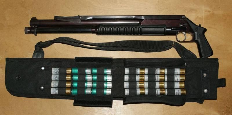 «Рысь»: ружьё за рамками традиций