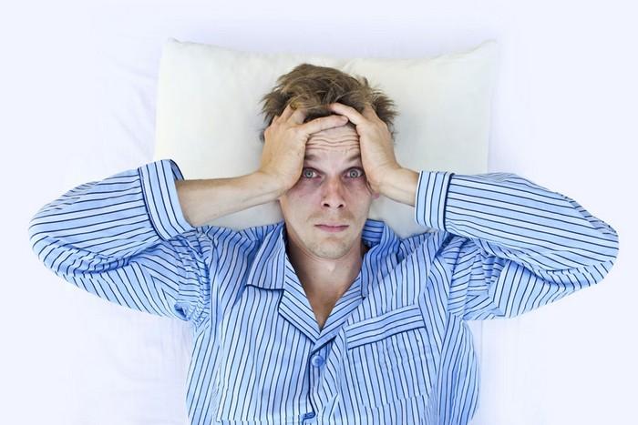 «Не спится?»: Простой трюк, который поможет заснуть даже при бессоннице