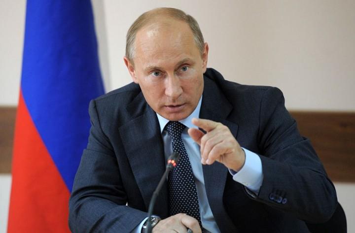 Путин: Западу следовало просчитать реакцию России на украинский кризис