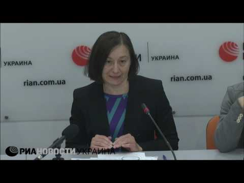 Эксперт о последствиях сокращения населения Украины