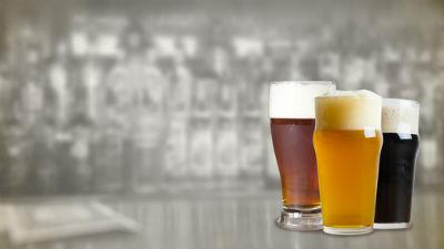 Производитель пива «Клинского» и Bud закрыл очередной завод в России