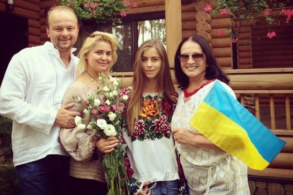 В России отменяют концерты Софии Ротару