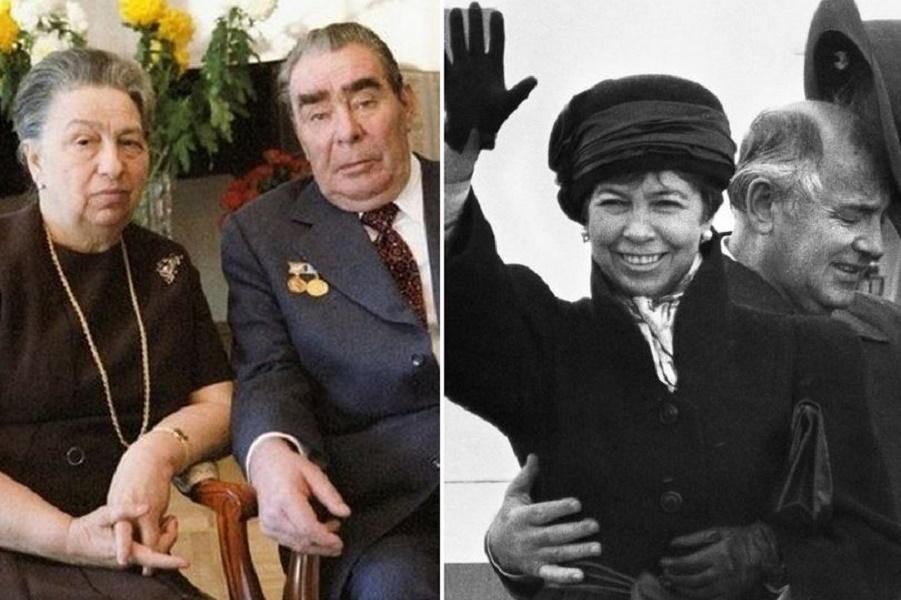 Отражает ли первая леди образ женщин своей страны? «Коммунистическая леди с парижским шиком»