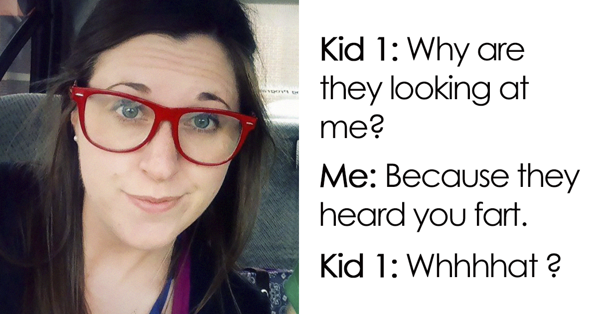 People Are Cracking Up At This Deaf Student Who Farted In Class And Got A Lesson Of A Lifetime