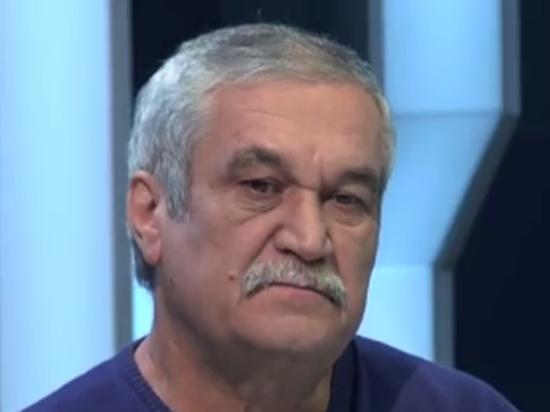 Украинский писатель заявил, что Крым не нужен: «Сколько будет ненависти...»