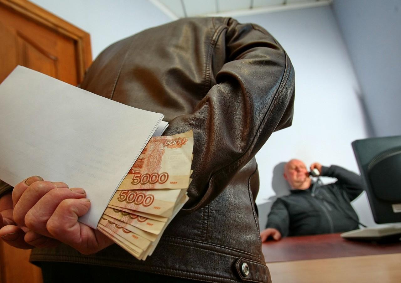 Коррупционный скандал в Сева…