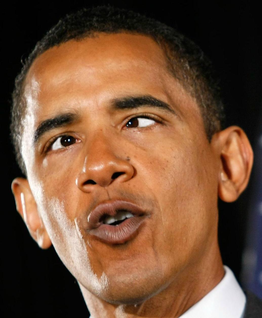 """Как Путин Обаму """"Посылал""""!"""