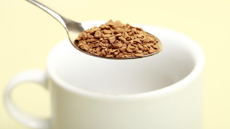 Кофейные килограммы