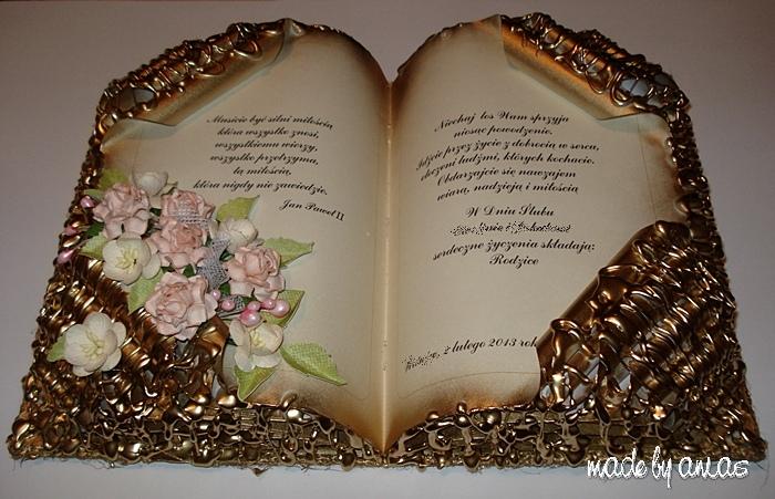 Книга поделка своими руками