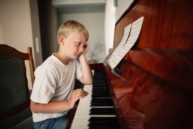 уроки музыки в школе