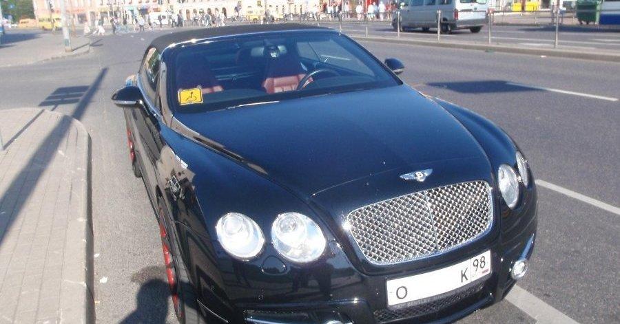 МВД готовит рейды по проверке машин со знаком «Инвалид»