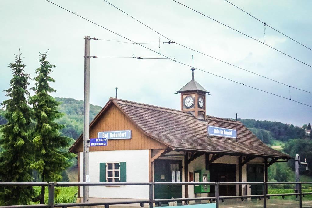 За что железную дорогу в Швейцарии считают одной из лучших в Европе