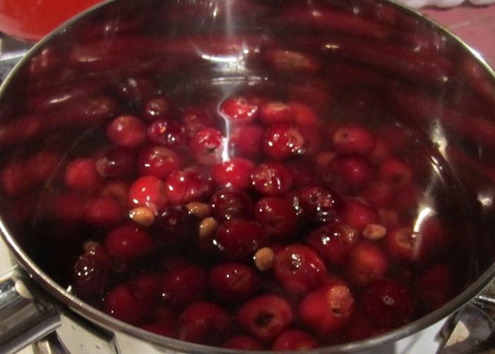 Рецепты вишневых ликеров в домашних условиях