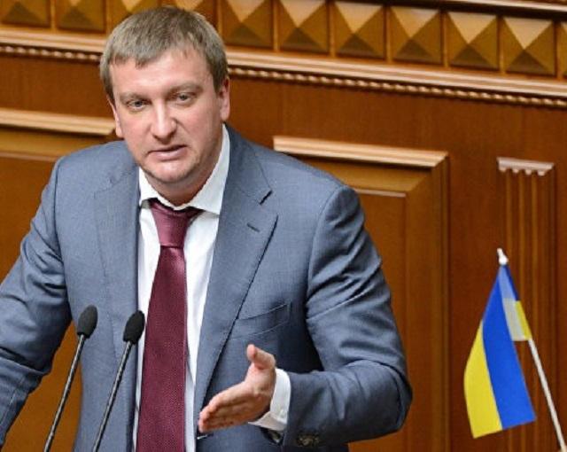 Европа дала команду «Газ!». Но Киев все проспал