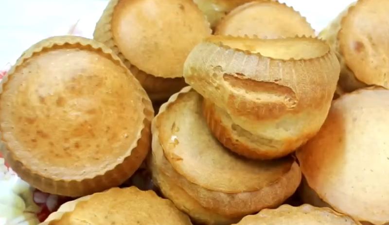 рецепт вкусных и мягких булочек