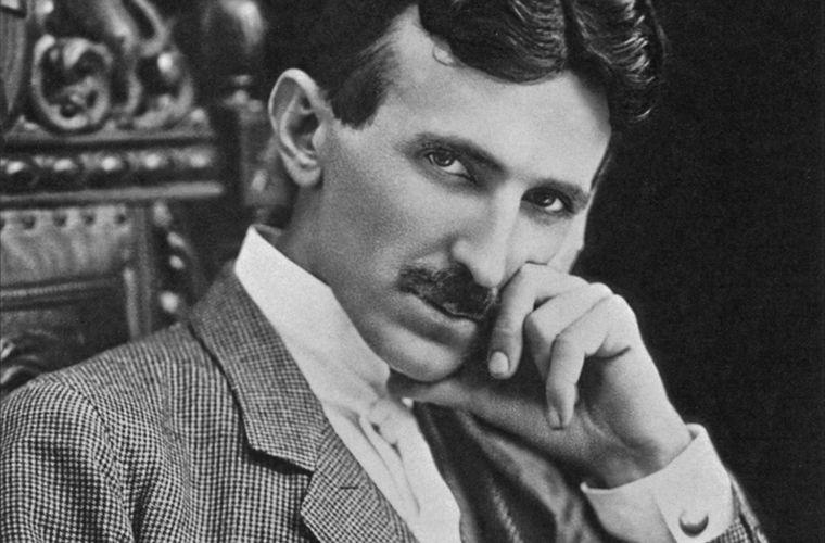 Никола Тесла и универсальный…