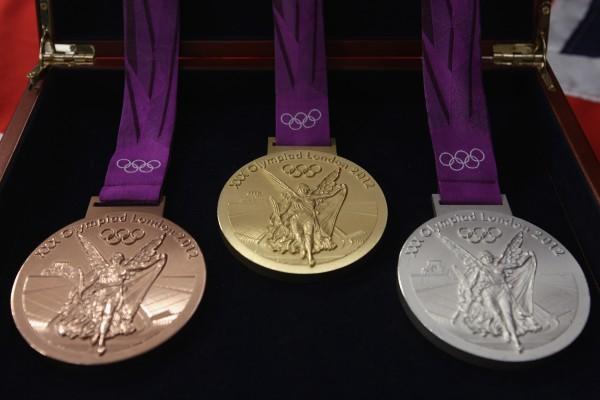 Организаторы Олимпийских игр…