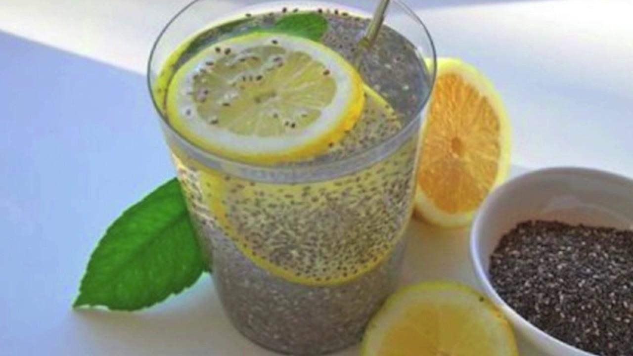 Этот медово-лимонный напиток ускорит метаболизм и поможет вам похудеть
