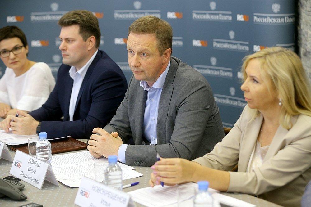 """Московский форум """"Город образования"""" примет более 100 тысяч гостей"""